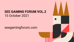 SEE Gaming Forum 2021 - article